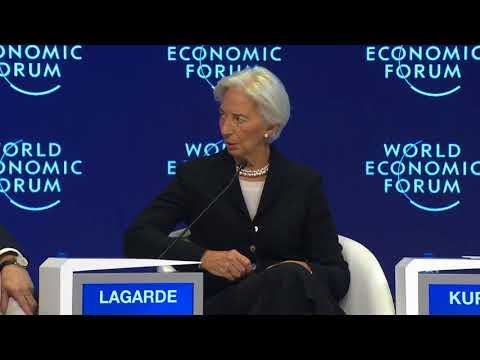 Global Economic Outlook  (Davos 2017)
