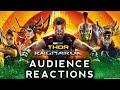 Thor: Ragnarok Audience Reactions !! {Spoilers}