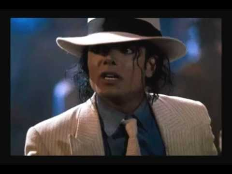 MICHAEL JACKSON Smooth Criminal Demo Snippet - YouTube