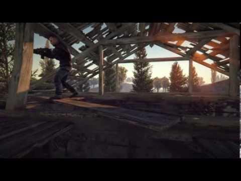 Survarium gameplay trailer goes in with guns blazing
