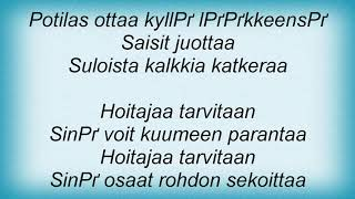 Watch Kilpi Hoitaja video