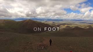 Trekking in Western Mongolia's stunning Gobi Altai range | World Expeditions