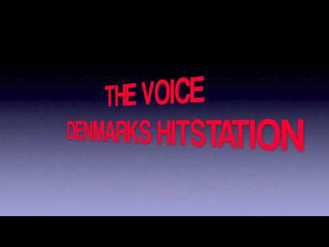 THE VOICE - DENMARK - RADIO IMAGING - POWER INTROS - MARCH 2011