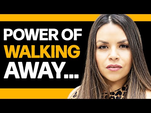 The Power Of Walking Away | #1 Way To Gain Respect & INSTANT ATTRACTION!
