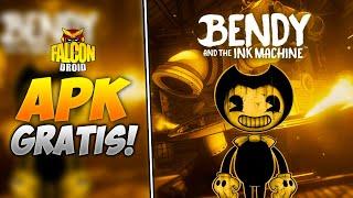 bendy and the ink machine mod menu apk