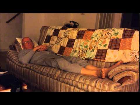 Stan's Restless Leg Syndrome (RLS) Movie