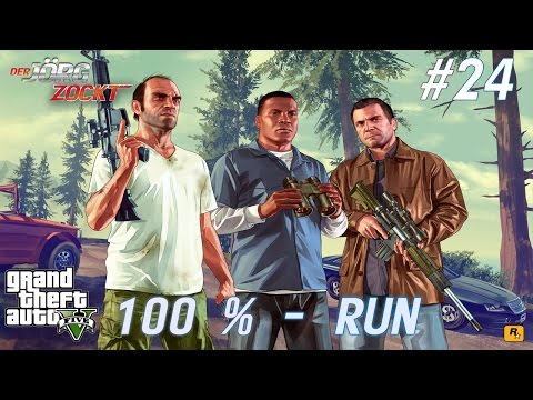 GEHT DOCH NIX ÜBER KIFFLOM! | GTA 5 STORY - 100% | Stream #24 | DerJörgZockt
