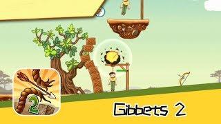Gibbets 2 - HeroCraft Ltd. Walkthrough   New Solutions to Danger