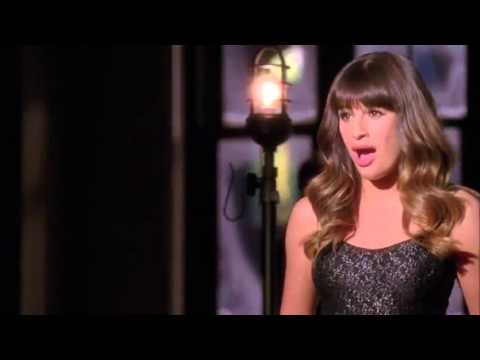 Full Performance of 'Bring Him Home' from 'Diva'   GLEE