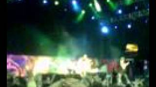 Metallica - The Unforgiven (live clip from Download 2006)