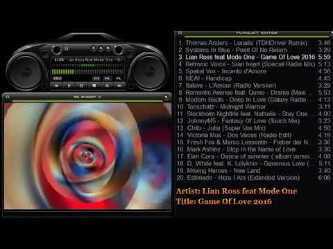 Eurodisco Super Hits vol. 5 (New Euro Disco)