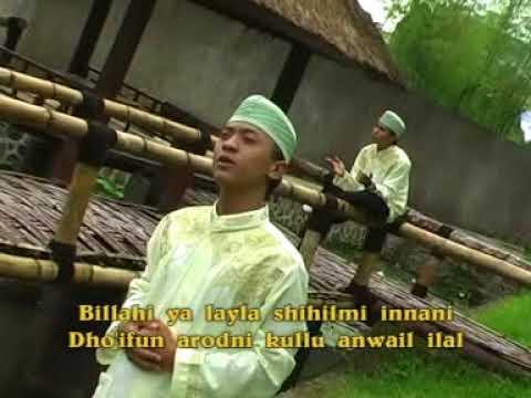 Sholawat Al Mahabbatain Full Album Rindu Baginda (Musik Religi)