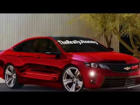 preview new 2016 chevrolet impala ss youtube. Black Bedroom Furniture Sets. Home Design Ideas