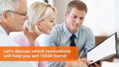 Top 4 Renovations For the Best Return on Your Investment