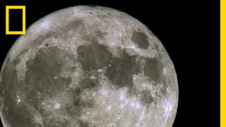 What is a Supermoon? | National Geographic