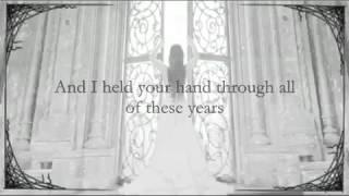 Evanescence - My Immortal (Band Version - Guitars Down).mp4