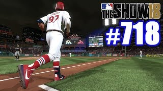 SKILLS IN DECLINE?! | MLB The Show 18 | Road to the Show #718