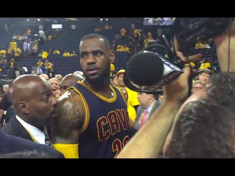 NBA's Most Savage Moments