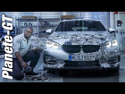 BMW Serie 1 2019 :