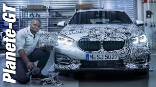 BMW Série 1 2019 : Je vous montre Presque Tout !
