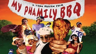 """Blood Is Thicker Than Barbecue Sauce - """"My Phamily BBQ"""" - Full Free Maverick Movie!!"""
