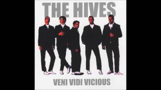 The Hives-Hate To Say I Told You So