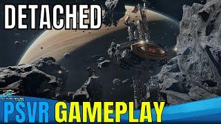 Detached | PSVR | First Impressions!!!!