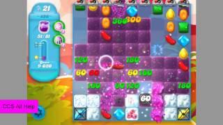 Candy Crush Soda Saga Level 426 No Boosters