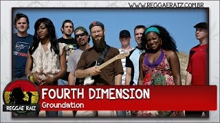 Groundation - Fourth Dimension