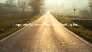 I hope you dance - Ronan Keating