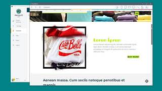 How to Create a Website in Just 5 Steps with WebSite X5