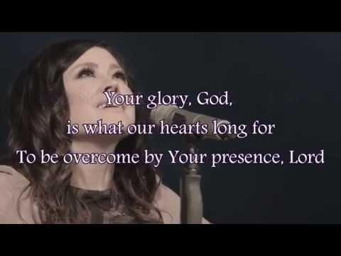 Holy Spirit Kari Jobe Live with Lyrics