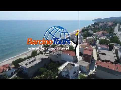 Tasos Limenaria I Deo Barcino Tours Letovanje