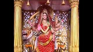 Jab Khushiyon Ka Hove Mahaul By Narendra Chanchal [Full Song] I Sohna Dwar Maa Ka