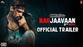 marjaavaan-trailer-twitter-reactions-siddharth-tara-sutaria-riteish-india-news