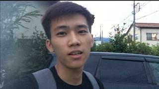 Vlog1:Khám Phá Gái Mại Dâm Ở Nhật cùng du học sinh -  Vũ Hạ Official