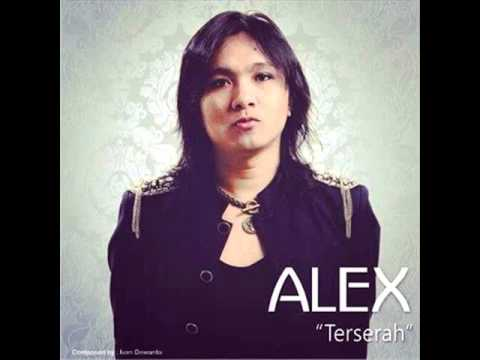 Alex Rudiart -  Terserah (lirik)