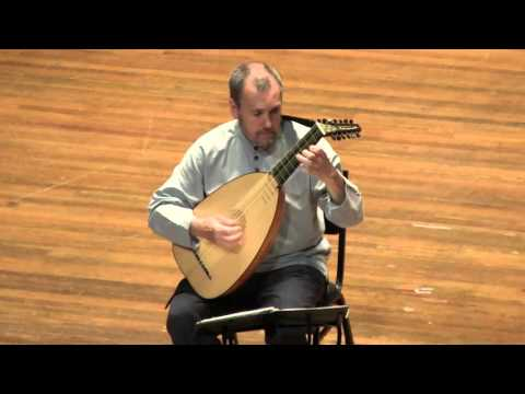 Nigel North: Dowland set 2