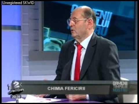 CHIMIA FERICIRII (Relatare Stiintifica Extraordinara) from YouTube · Duration:  46 minutes 48 seconds