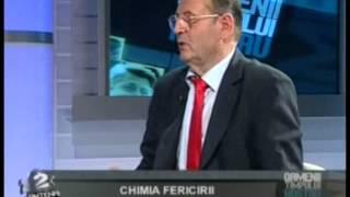 CHIMIA FERICIRII (Relatare Stiintifica Extraordinara)