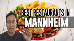 Best Restaurants & Places to Eat in Mannheim , Germany