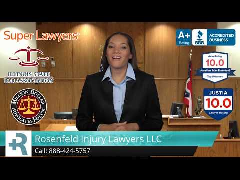 CHICAGO CAR ACCIDENT LAWYER NEAR ME (Best Chicago Injury Attorney)