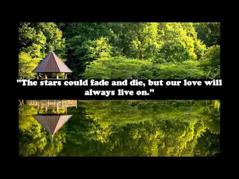 Quotes about love related to stars