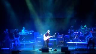 Steve Hackett & John  Wetton - Firth of Fifth - Live @ Cruise to the Edge 2014