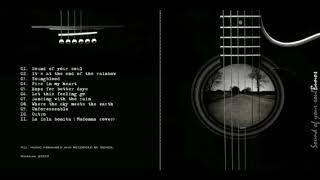Jarek Bunos - 11 La isla bonita Madonna cover (Sound of your soul 2009)