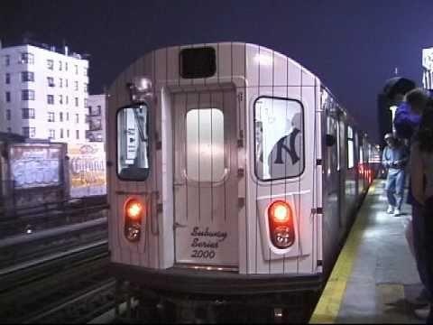 Bronx NY - cover