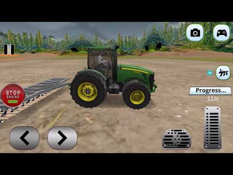 Tractor Drive 3D : Offroad Sim Farming Game - Apps on Google