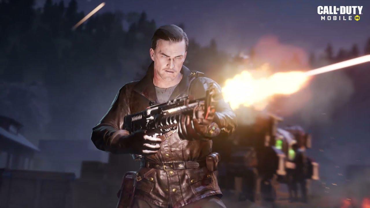 Call of Duty®: Mobile - Undead Siege Returns | Season 9