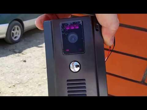 0 - Встановити відеодомофон