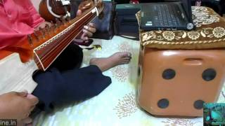 Rabab Guru Online Lessons Indian Rabab training instructors online Rabab teachers for beginner